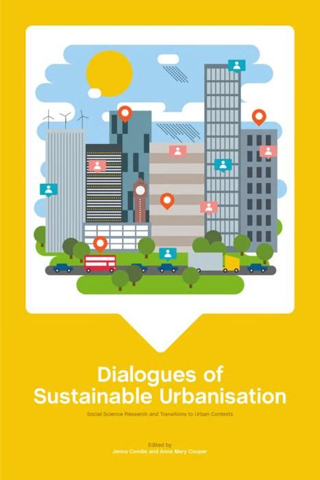 Dialogues of sustainable urbanisation: social science research and transitions to urban contexts (EBOOK) http://archivo.cepal.org/pdfs/Mexico/ebooks/Dialogues_sustainable_urbanisation.pdf Welcome to the book of blogs, a collection of diverse works from researchers across the globe who all have something important to say about the way in which our world is changing and how we can strive towards a more sustainable future.