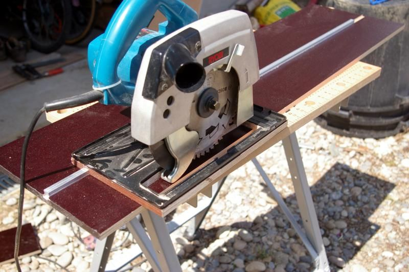 Trucs Astuces Pour Scies Sur Rail Trucs Et Astuces Astuces Bricolage Facile