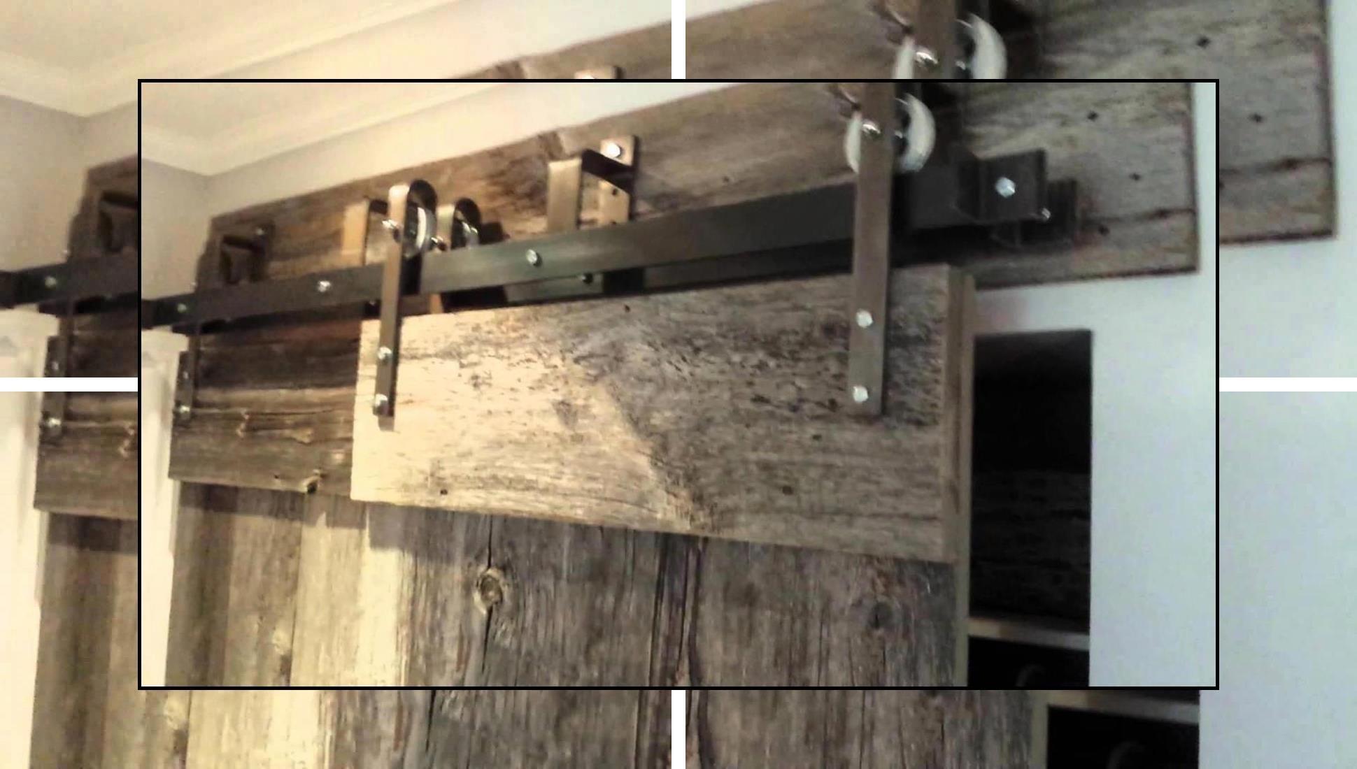 Interior Barn Doors For Sale | Hanging Sliding Door ...