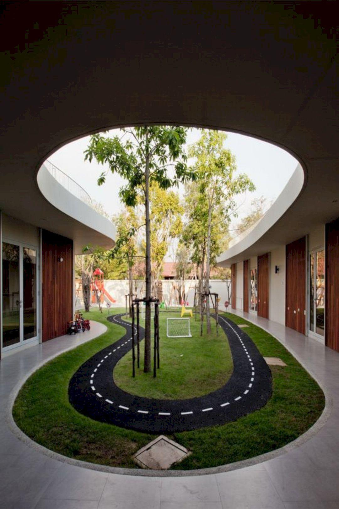 16 Play School Interior Design Ideas | Interiors, Modern interiors ...