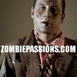 from Leighton online zombie dating site