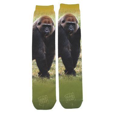 Gorilla Sublimation Tube Socks