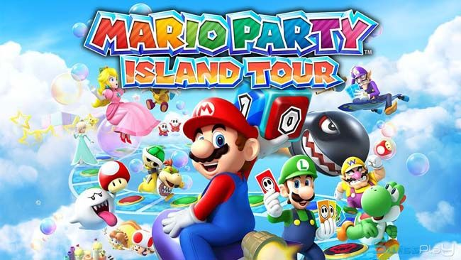 Pin by Ziperto Group on Favorites Games & Apps | Mario party