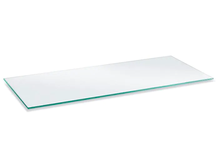 Glass Pieces For Frames 20x26 And 35x37 X2 Glass Shelves Slat Wall Tempered Glass Shelves