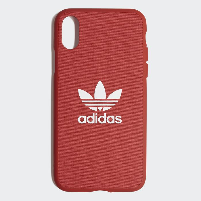 best loved a140d 765c9 Discover ideas about Iphone Wallet Case. April 2019. adidas Adicolor Snap  Case iPhone X - Yellow