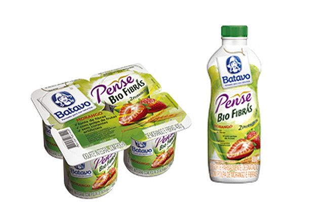 iogurte funcional