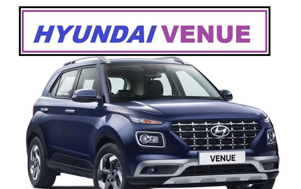Hyundai Venue Price And Launch Date In India Wheelsupdates Com Hyundai New Hyundai Venues