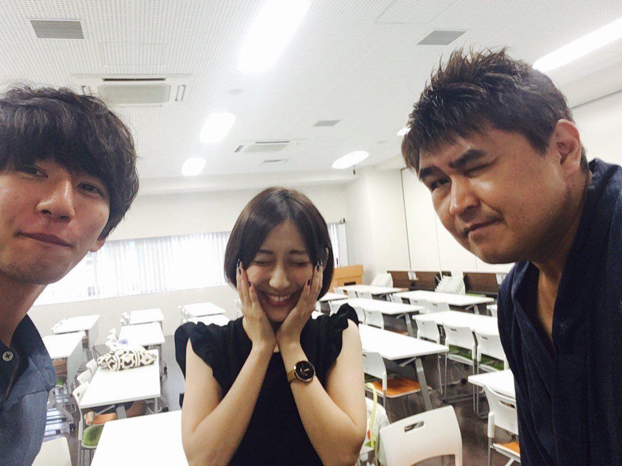 """紗華 on Twitter: """"楽しかった〜〜〜〜!!!素敵!! #愉快な大人 https://t.co/HAoMNuSZY2"""""""