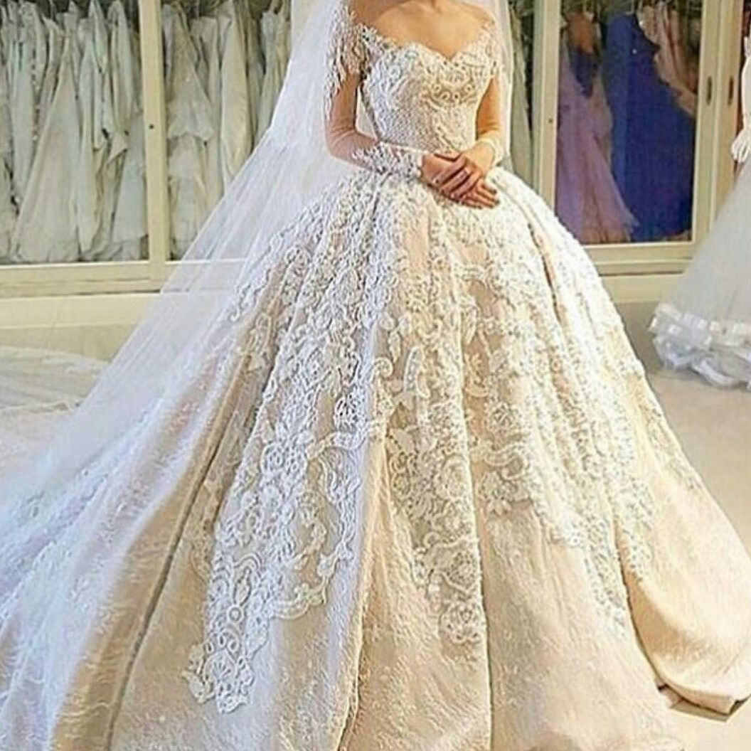 Say yes to the dress lebaneseweddings WEDDING GOWNS Pinterest