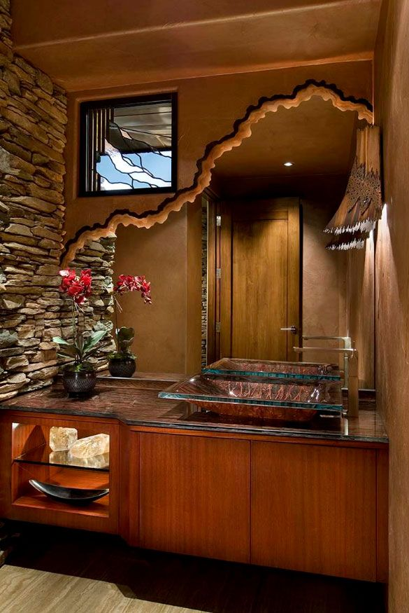 50 Interesting Mirror Ideas To Consider For Your Home Unique