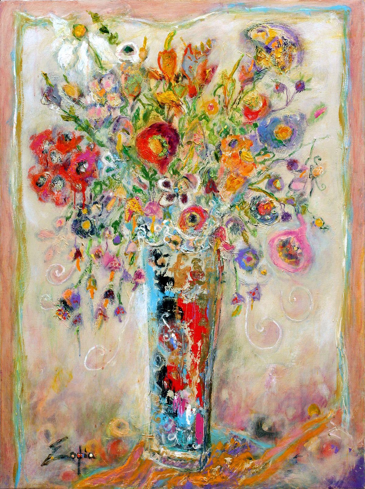 Ravissante Bouquet (Sofia Fine?) | Arte - florals | Pinterest ...