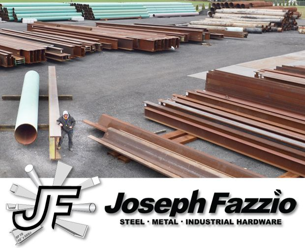 Jfi Steel 10 000 Tons Of Ed New And Surplus Beams Pipe Channel Angle