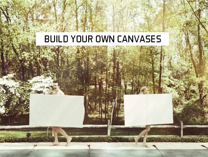 How to Build Your Own Canvas Video!