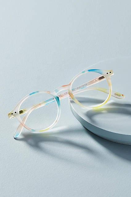 3eb98a332b9c IZIPIZI Izipizi Large Rounded Reading Glasses in 2019   Products ...