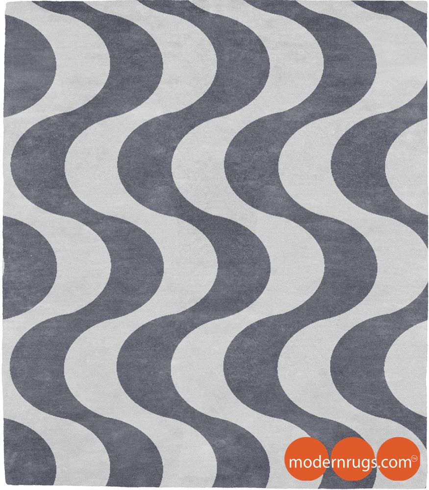 Marx Burle 96B Pattern Rug