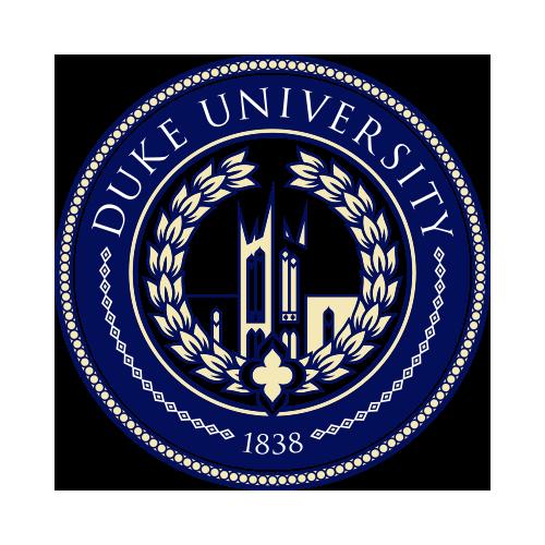 Duke University Seal Logo Gallery Kompleks Creative