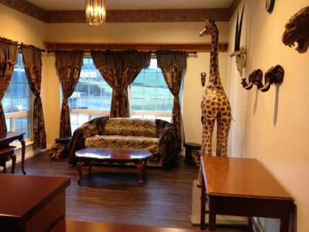 Best Hotel In Winston Closest Lodging To The Wildlife Safari Across Street From Winery And Located Umpqua Valley Wine Country