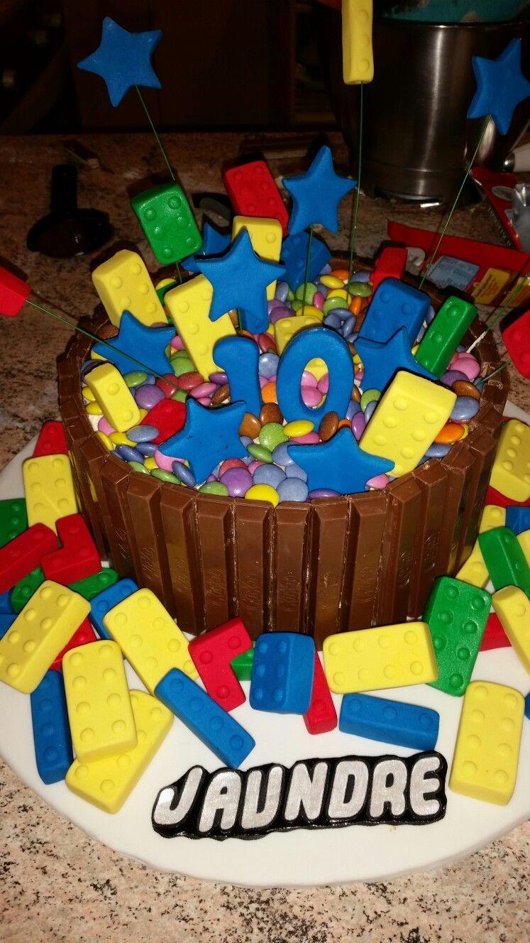 Lego cake cake desserts lego cake