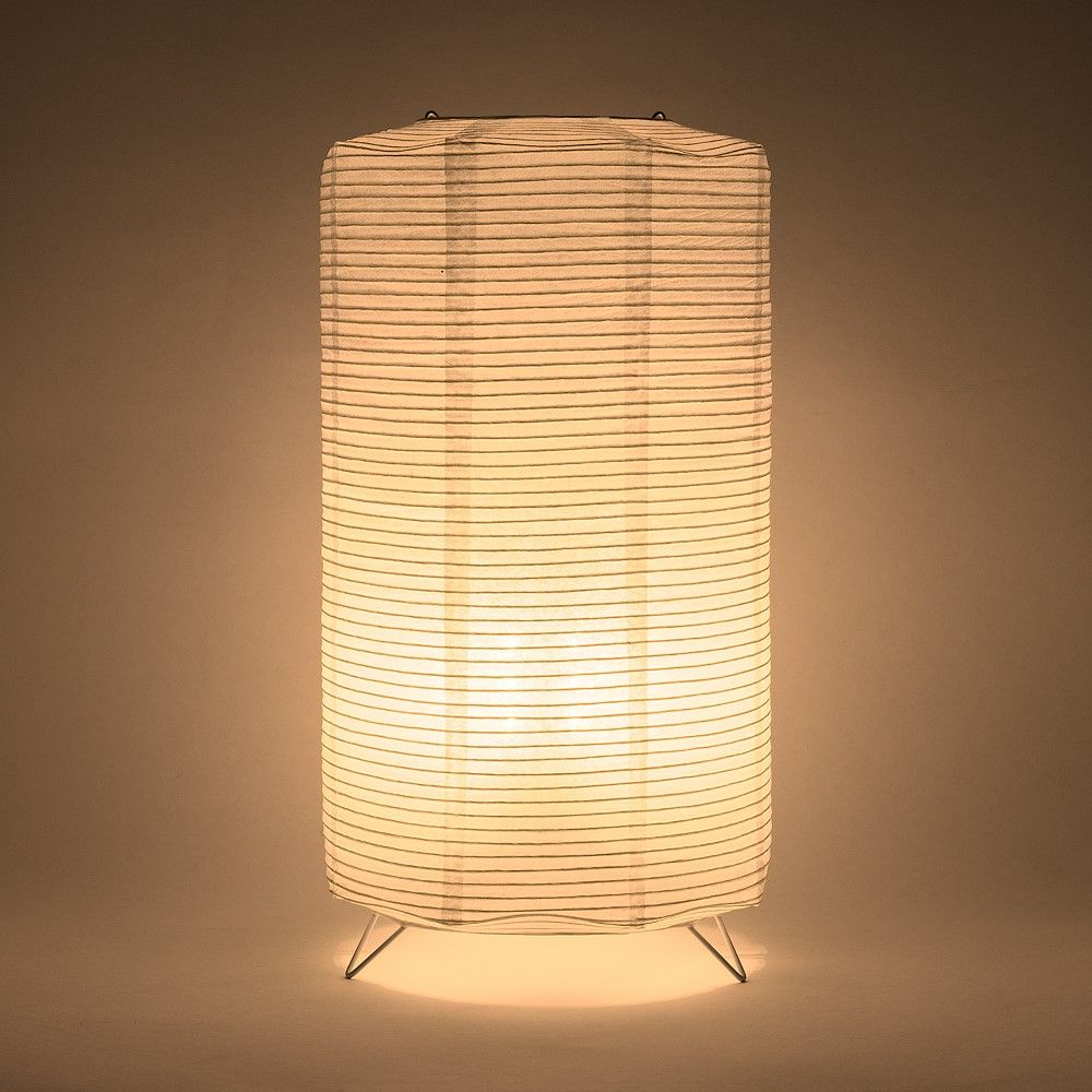 Cylinder Fine Line Warm White Led Lantern Table Lamp Light Kit W Remote Omni360 Battery Powered Lantern Table Lamp Lamp Lamp Light