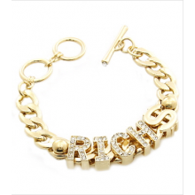 Crystal Rich Bracelet