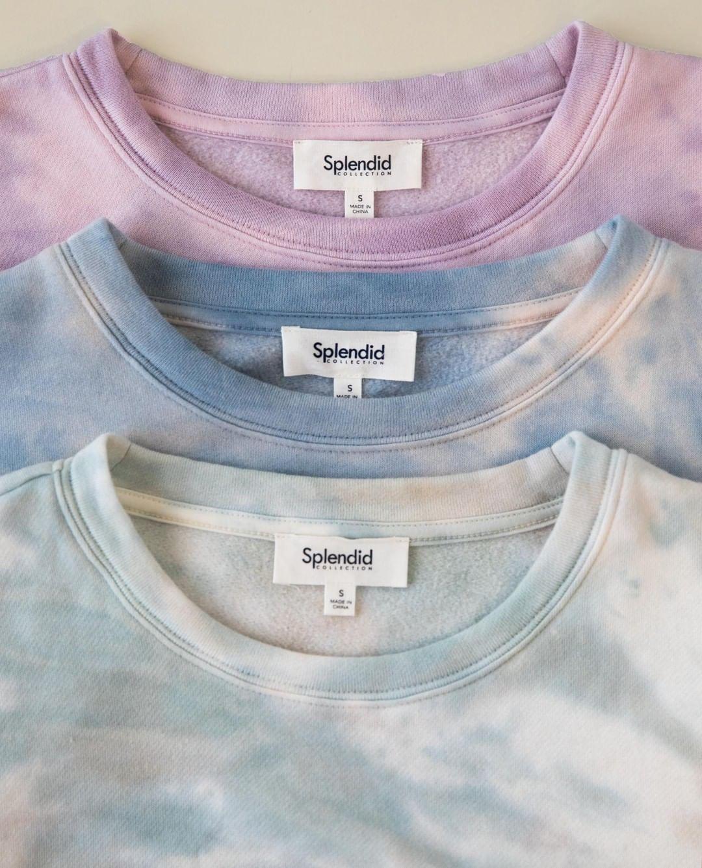 Splendid On Instagram You Asked And We Answered Tie Dye Is Here Dye Tie Dye Splendid [ 1337 x 1080 Pixel ]