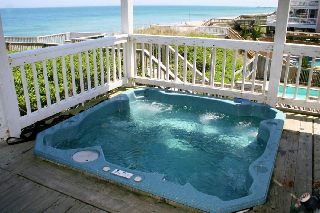 As Good As It Gets. SS37 Nags Head Rentals | Village Realty. 6 ...