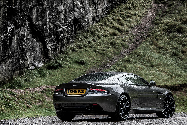 Adobe Portfolio Aston Martin Db9 Gt Aston Martin Aston Martin Lagonda