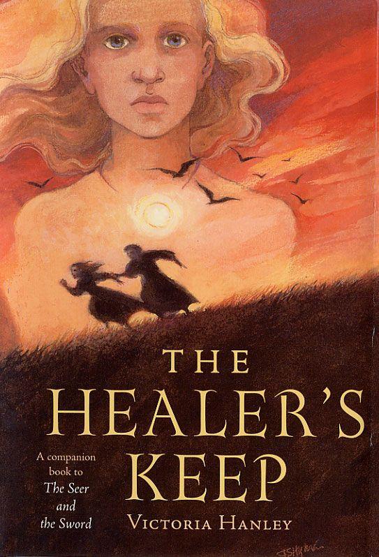 The Healer S Keep Cover By Trina Schart Hyman Healer American Illustration Illustration
