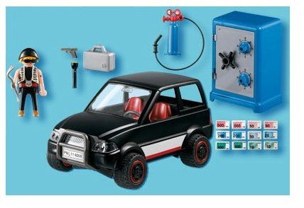 Amazon De Playmobil 4059 Tresorknacker Mit Fluchtfahrzeug Playmobil Pferde Playmobil Polizei Playmobil Reiterh Playmobil Aufbewahrung Playmobil Play Mobile