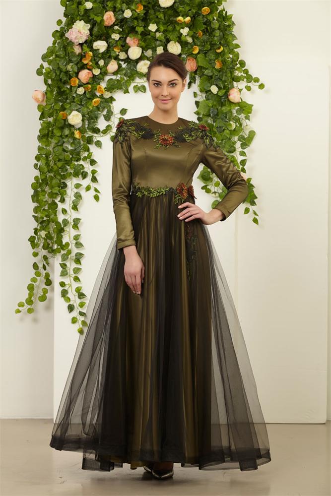 Yeni Sezon Elbiseler Modanisa Da Yeni Sezon Modanisa Com Tesettur Abiye Elbise Modelleri Arasinda Yer Alan Elbise Cesitliligind Dresses Fashion Victorian Dress