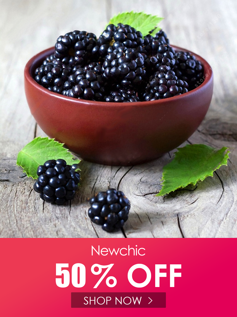 Egrow 200Pcs Blackberry Fruit Seeds Fruit seeds, Fruit