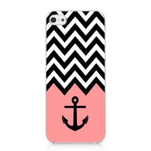 Wholesale Girl Cool Pink Anchor Chevron Vintage Tribal ...