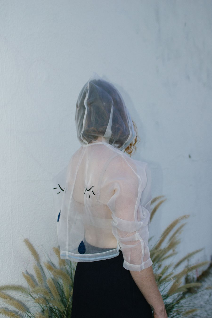 Photo by Kristian Punturere Model Sarah Winters