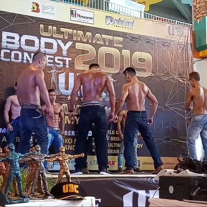 Ubc2019 #ultimatebodycontest2019  #ultimatebody  #ubc #bodycontest  #bodygoals  #bodyfit  #muscle #s...