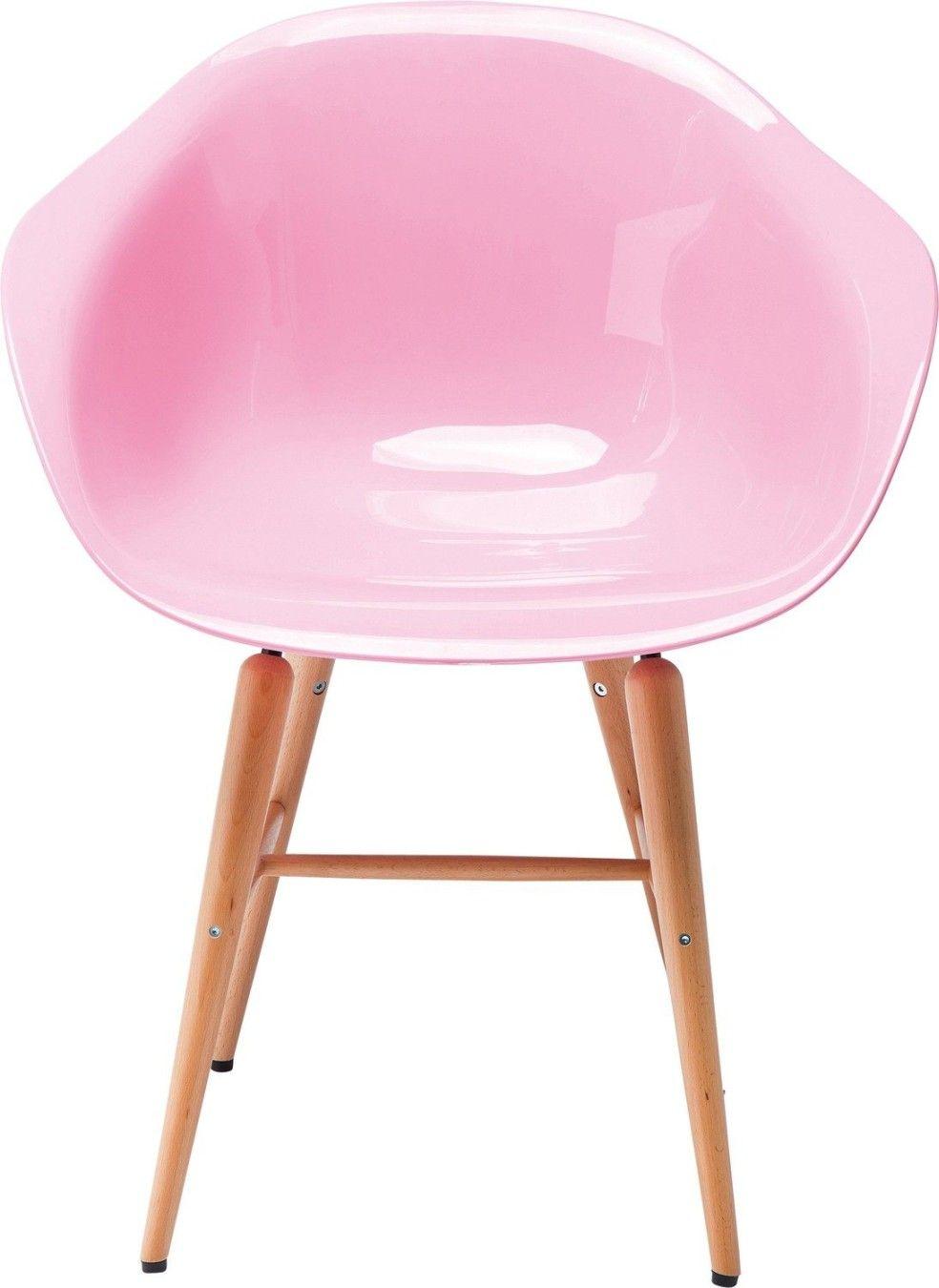 Beeindruckend Esszimmer Drehstuhl Mit Armlehne Das Beste Von Stuhl Kunststoffstuhl Schalenstuhl Retro Rosa Neu Kare