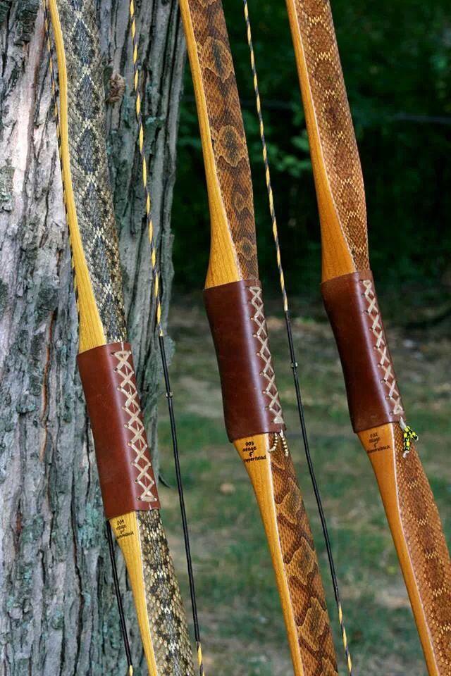 Military Arrow Wraps from Ashe Archery