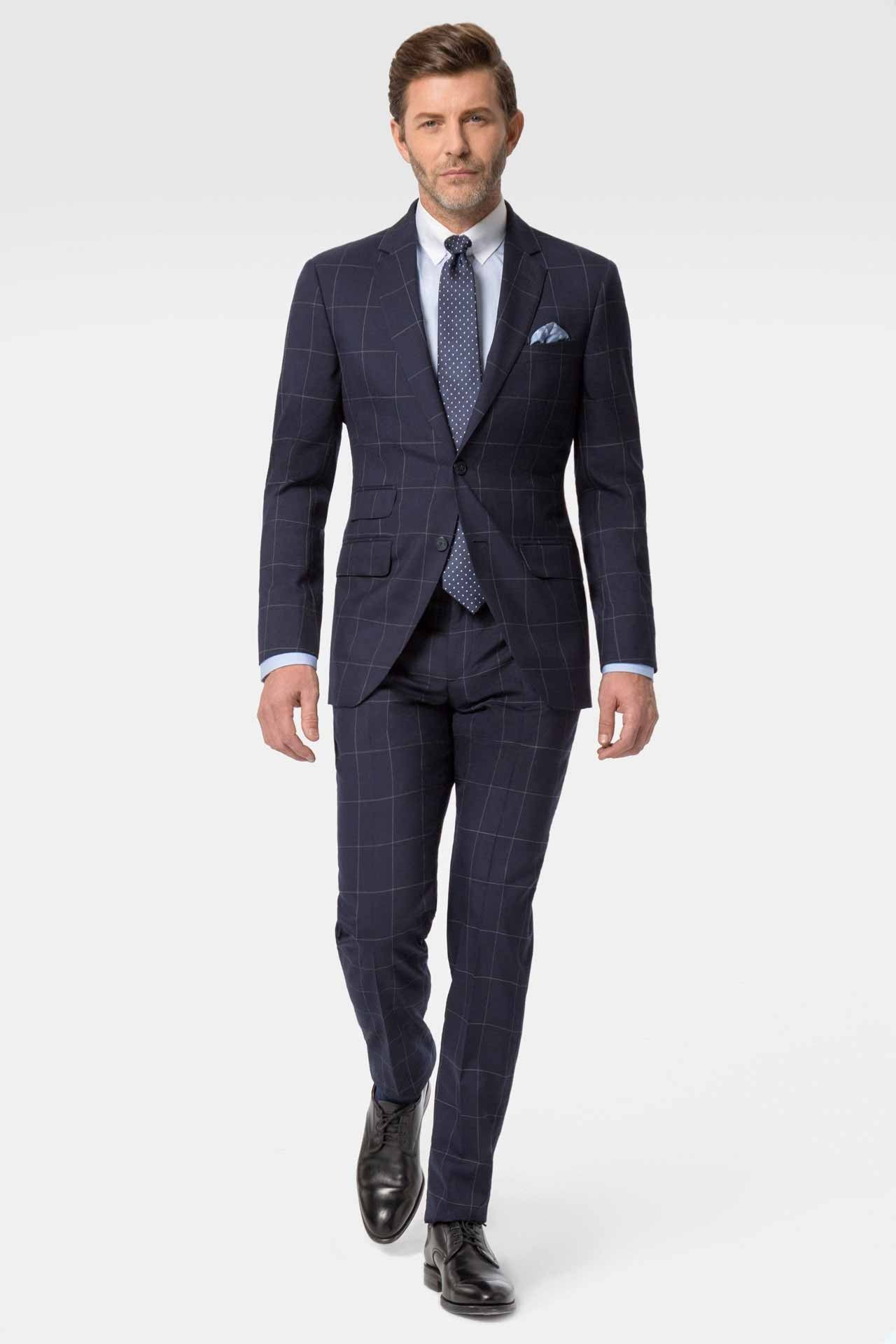 eb31ebc3babb The best summer suits for every budget - GQ.co.uk