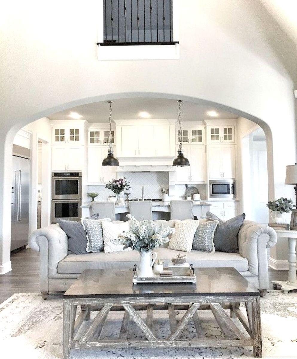 Excellent modern farmhouse interior design ideas also ideas in rh pinterest