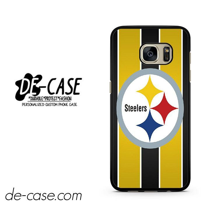 Pittsburgh Steelers DEAL-8749 Samsung Phonecase Cover For Samsung Galaxy S7 / S7 Edge
