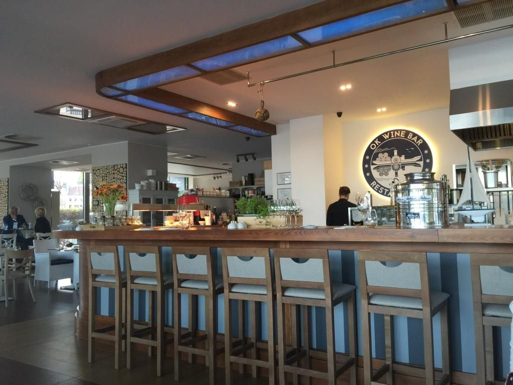 Ok Wine Bar Restauracja Wroclaw Recenzje Restauracji