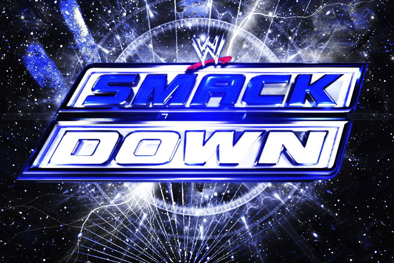 WWE Smackdown on Jan 10, 2017 in Baton Rouge, LA at River