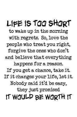 Life Is Too Short Quotes About Moving On From Friends Funny Quotes About Life Super Quotes