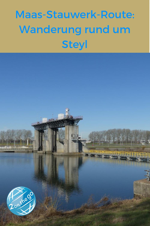 Das Klosterdorf Steyl an der Maas Reisen, Ausflug und