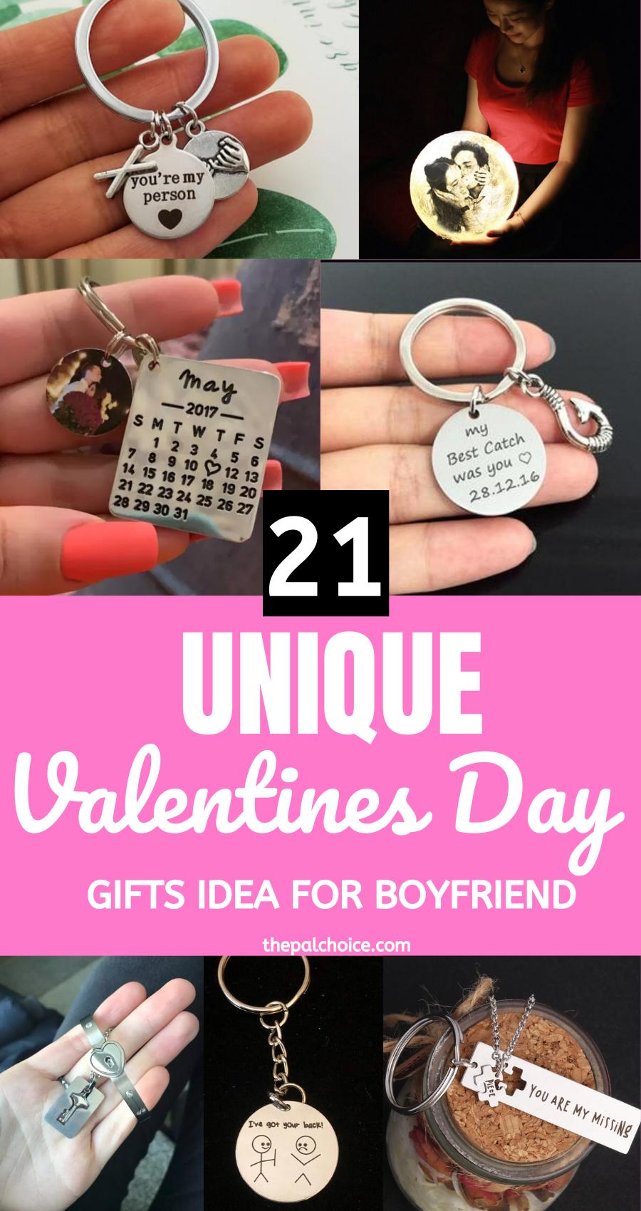 20 Unique&Amazing Gifts Ideas For Boyfriend Long Distance