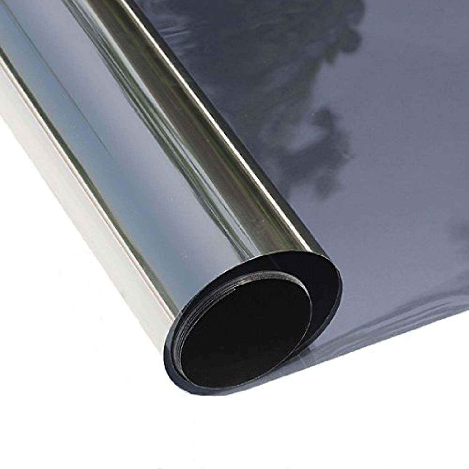 Concus T Static Cling No Adhesive Privacy Solar Film Heat Control