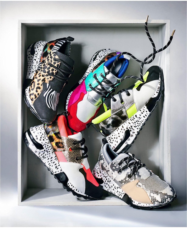 Monumento famélico martillo  Steve Madden Women's Cliff Sneakers & Reviews - Athletic Shoes & Sneakers -  Shoes - Macy's | Womens sneakers, Steve madden shoes sneakers, Steve madden  sneakers