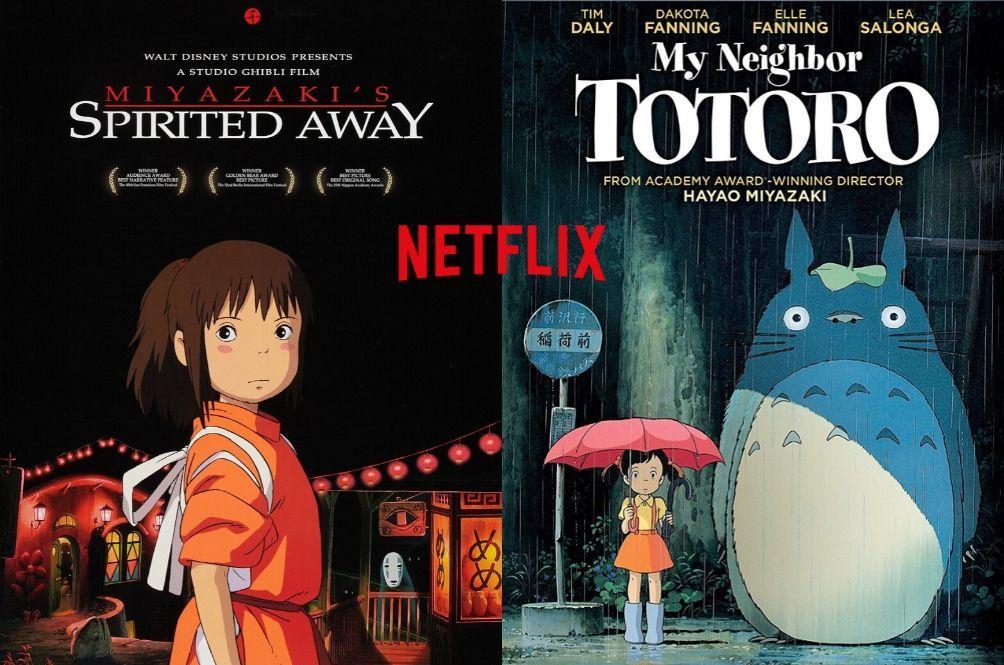 20 Anime Terbaik Untuk Ditonton Di Netflix Tahun 2020 di