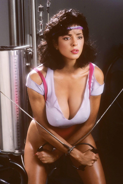 Roberta vasquez miss november 1984 alternative version - 1 1