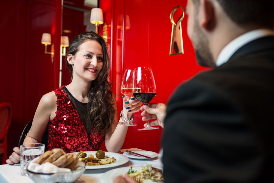 Kulinarischer Streifzug Durch Osterreich Im Cuisino Wien Der