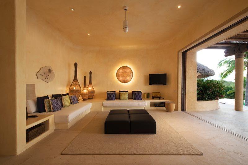 Casa Papelillos Los Ranchos Punta Mita Villas Mexico Villas Luxury Retreats Vacation Home House
